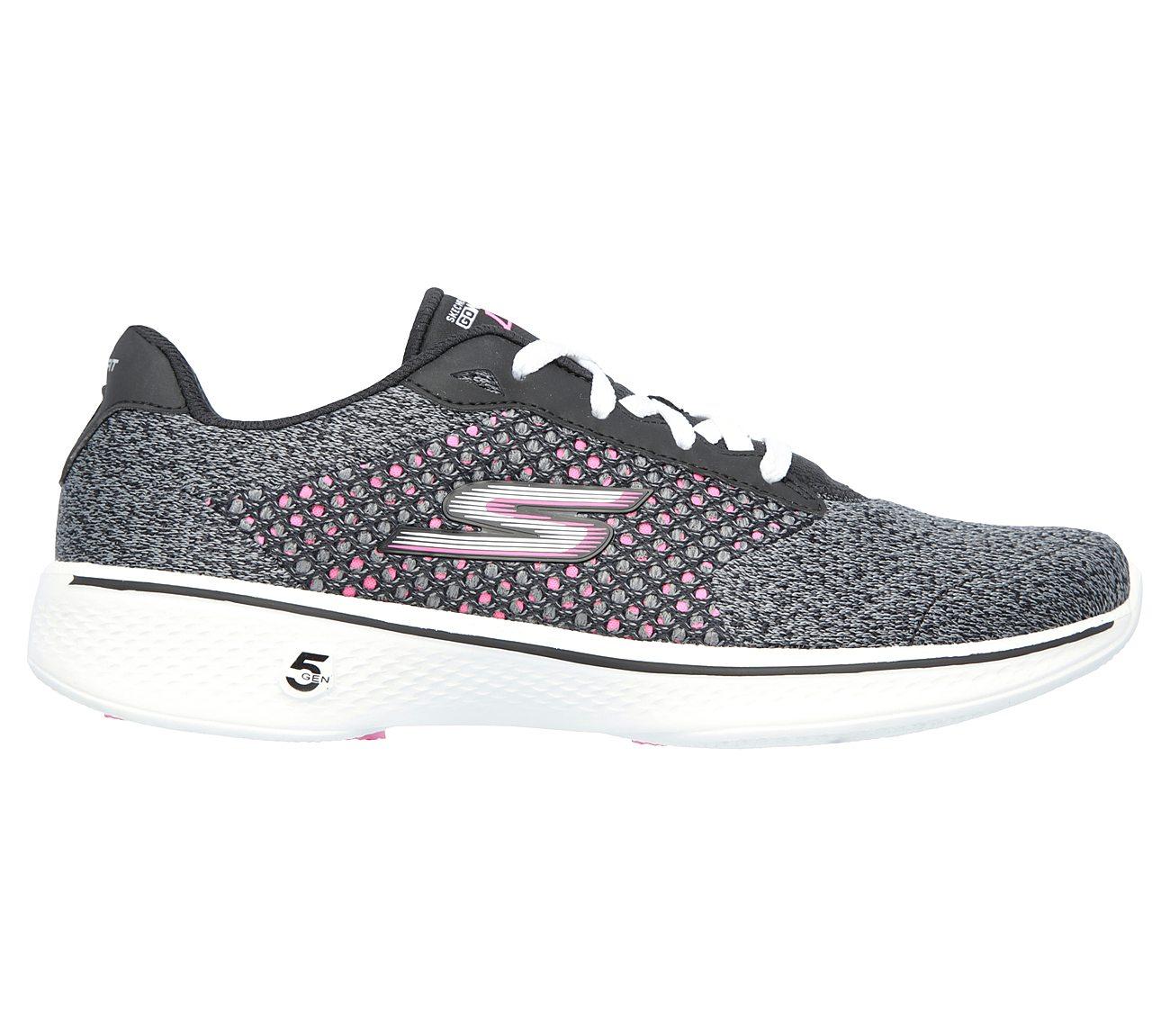 66d456832f86 Buy SKECHERS Skechers GOwalk 4 - Exceed Skechers Performance Shoes only   75.00