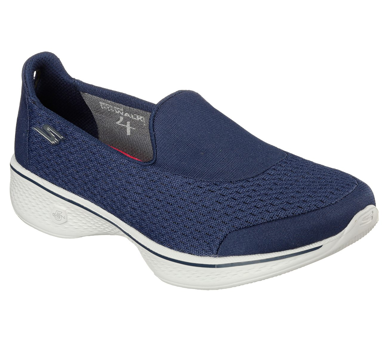 Skechers GOwalk 4 - Pursuit