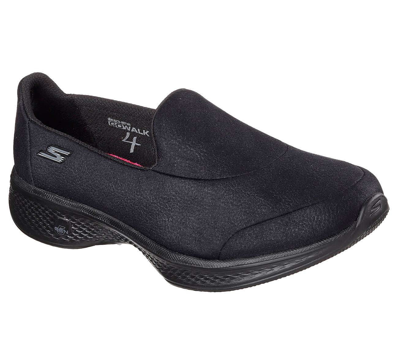 arriving on wholesale release date: Skechers GOwalk 4 - Inspire