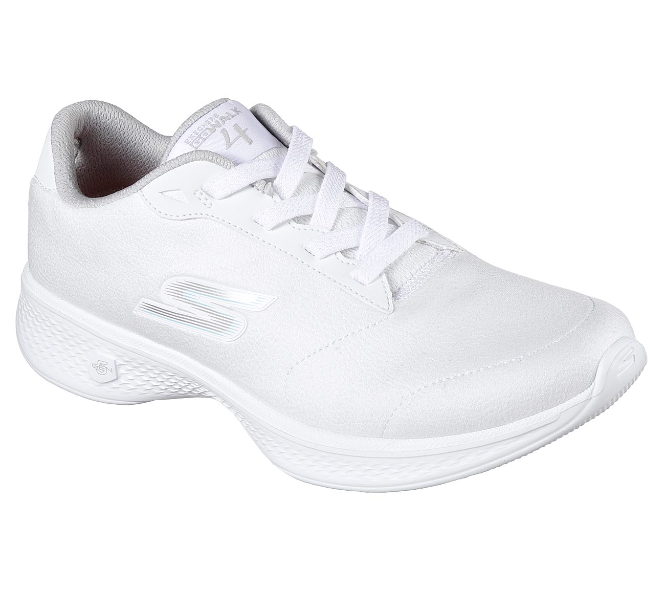 Buy SKECHERS Skechers GOwalk 4 - Premier Skechers Performance Shoes ... 5ab6079757721