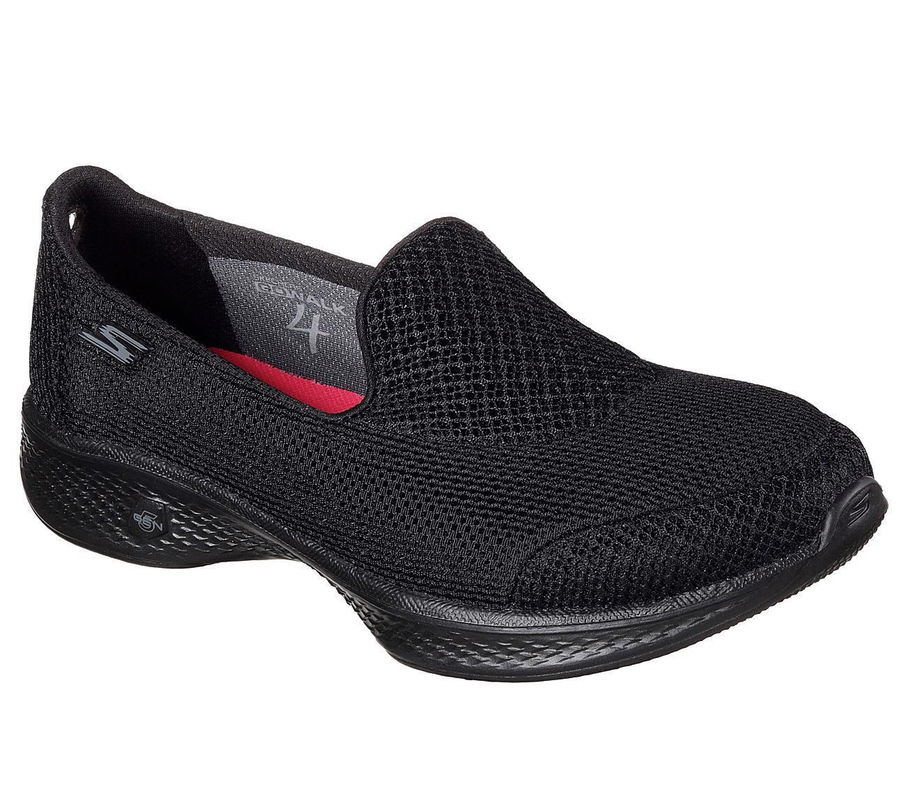 diario fingir Permitirse  Buy SKECHERS Skechers GOwalk 4 - Propel Skechers Performance Shoes