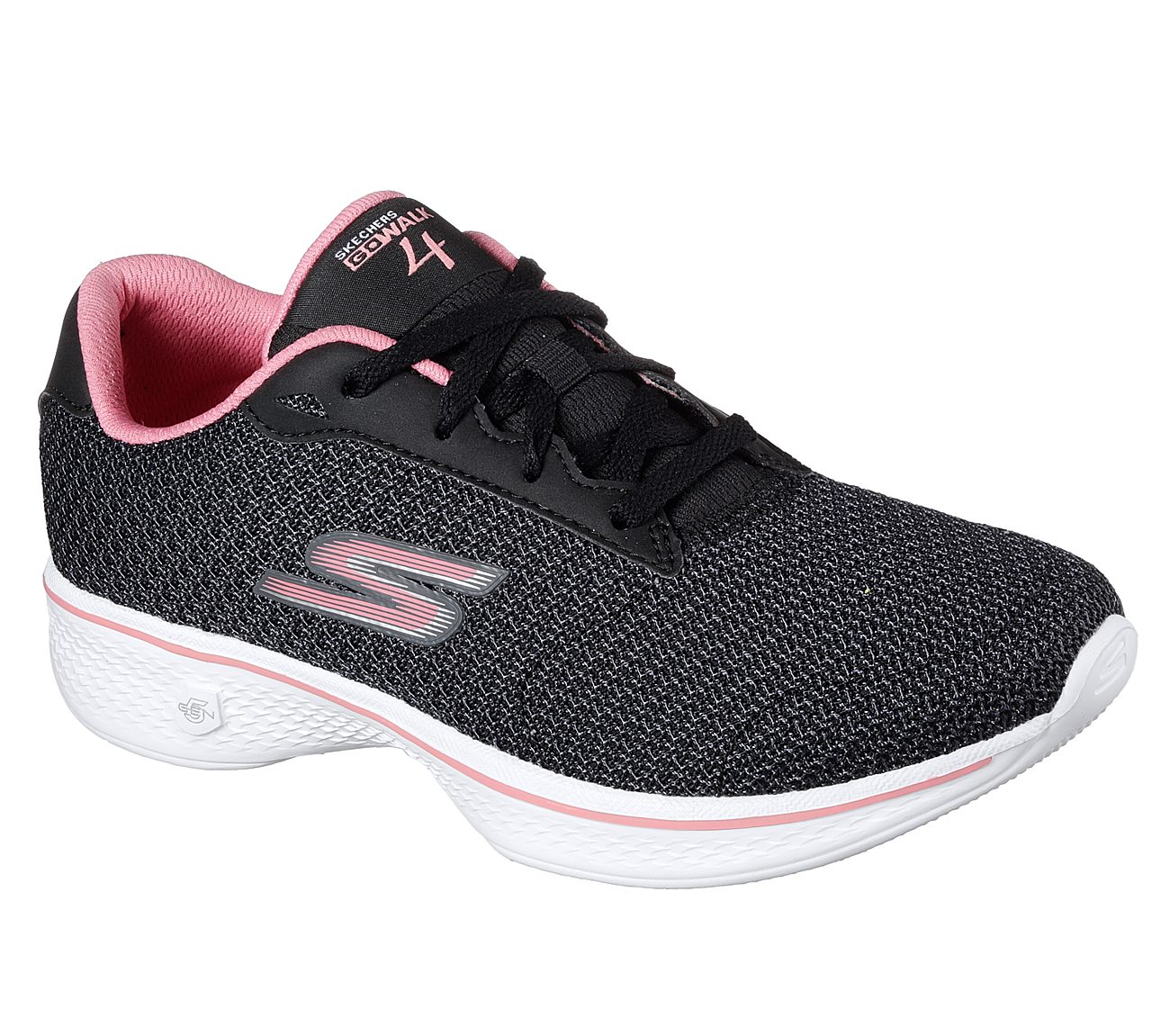skechers walking shoes without less