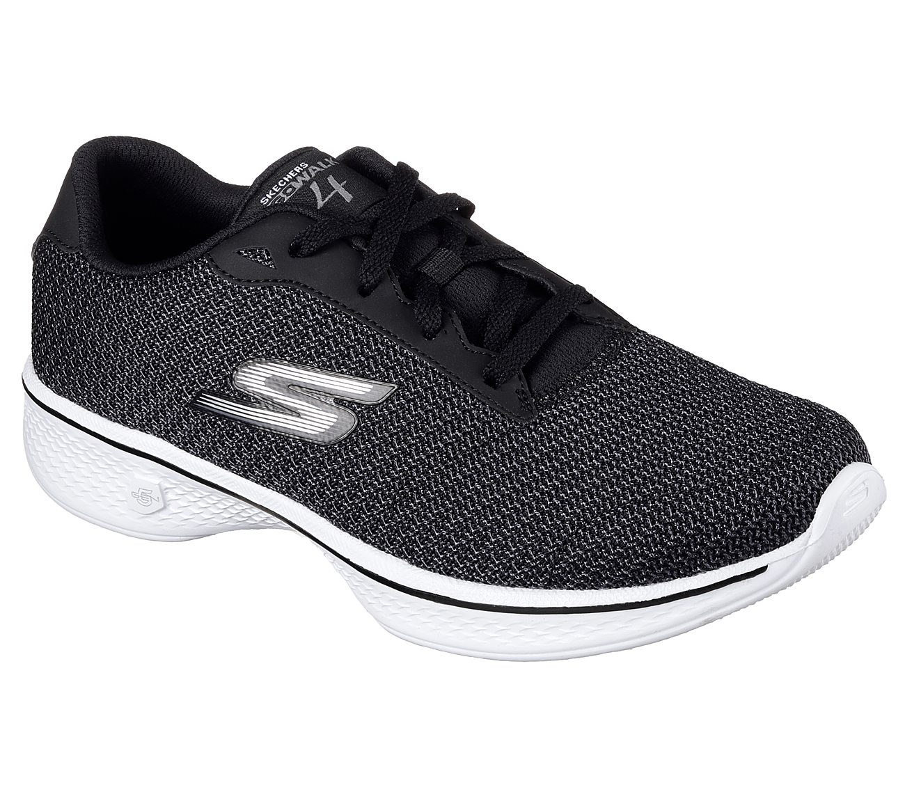 e4a26736bbea7 Buy SKECHERS Skechers GOwalk 4 - Glorify Skechers Performance Shoes ...