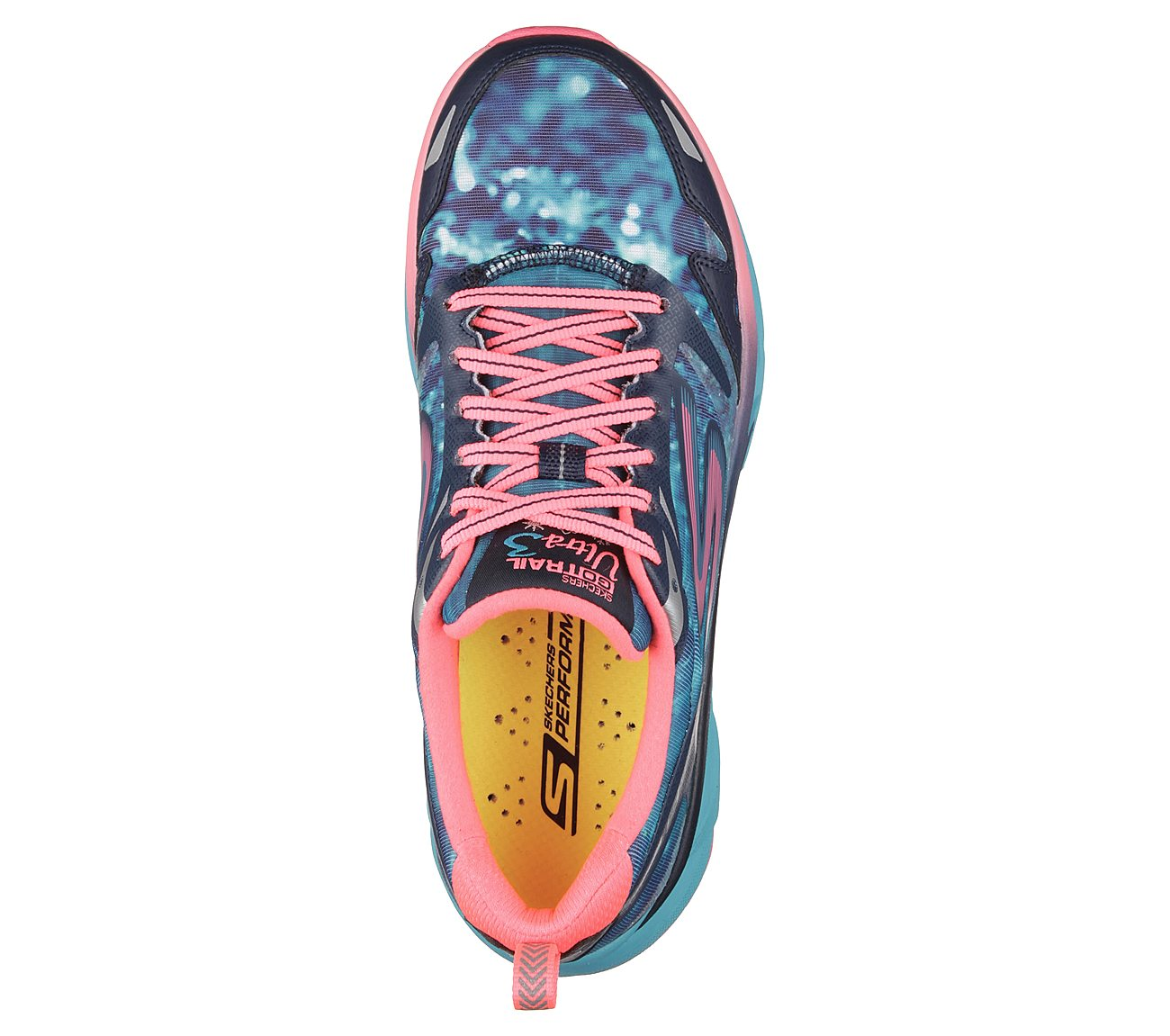 Skechers GOtrail Ultra 3 Climate Series