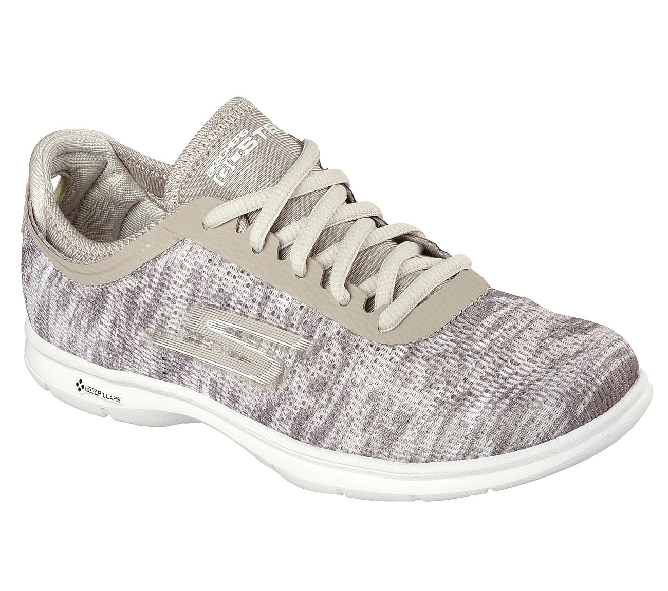 ba0e727c490c Buy SKECHERS Skechers GO STEP Skechers On the GO Shoes only £59.00