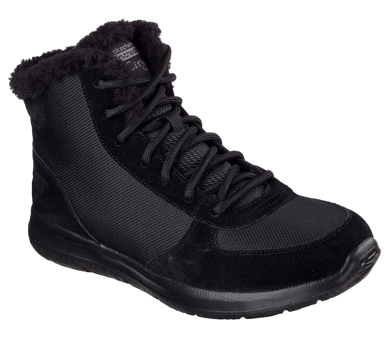 SKECHERS ON THE GO CITY SHOES