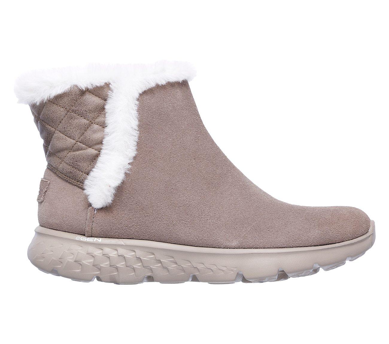 skechers performance women's on the go 400 cozies winter boot