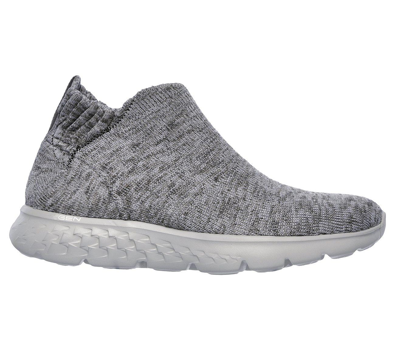 skechers sock shoes