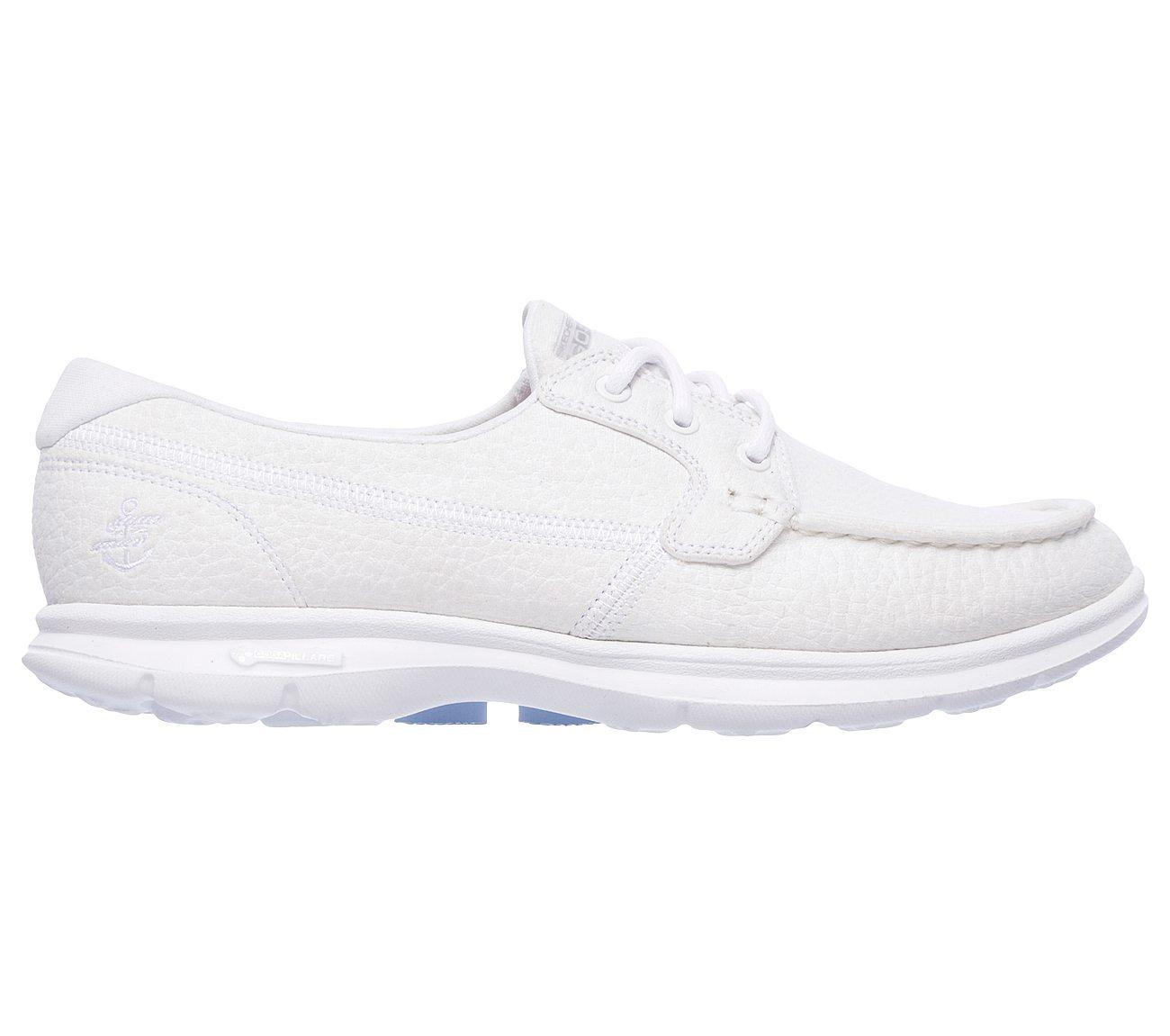 Buy SKECHERS Skechers GO STEP - Riptide Skechers Performance Shoes only  $64.00