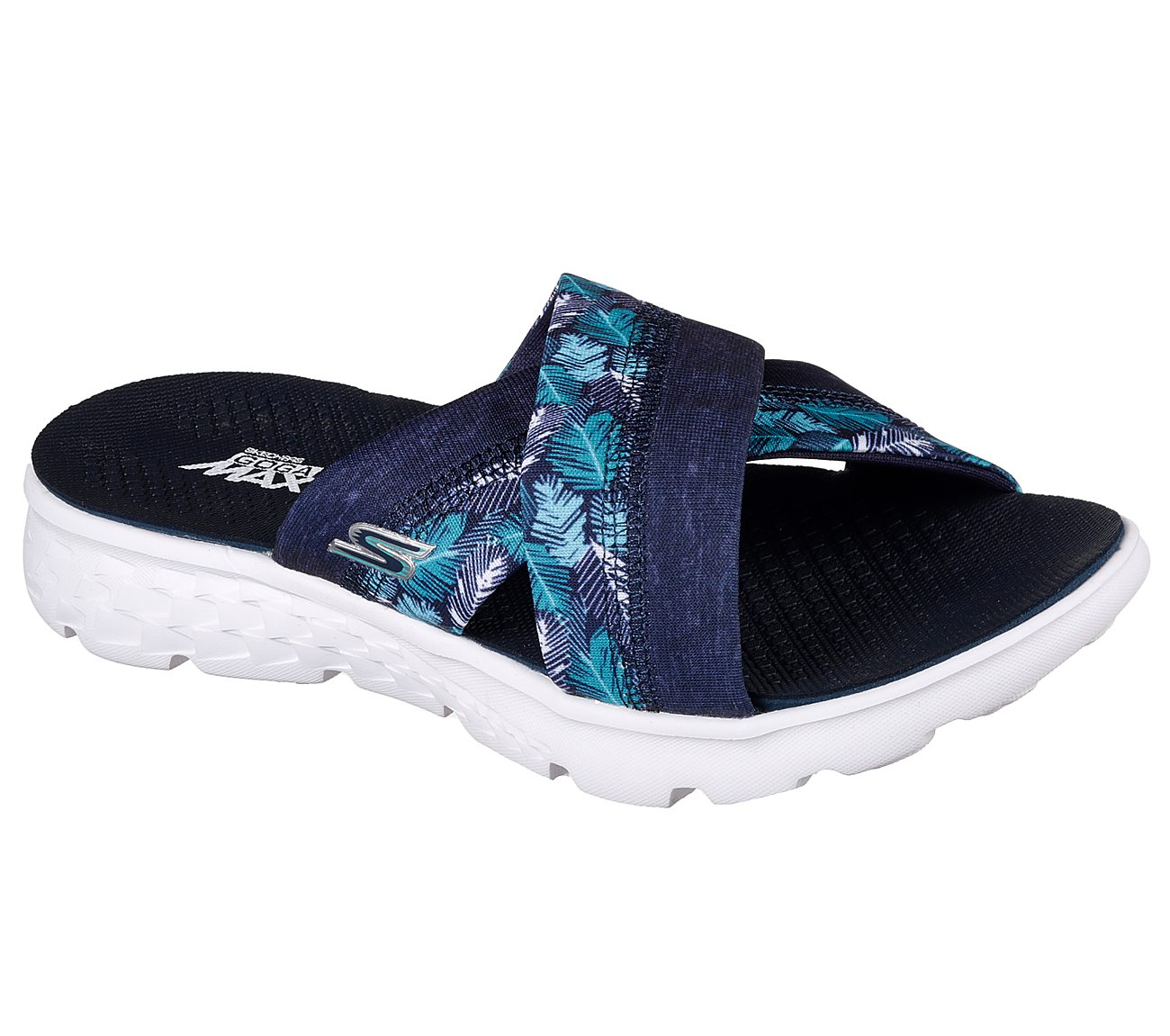 Buy Skechers Skechers On The Go 400 Tropical Skechers Performance Shoes