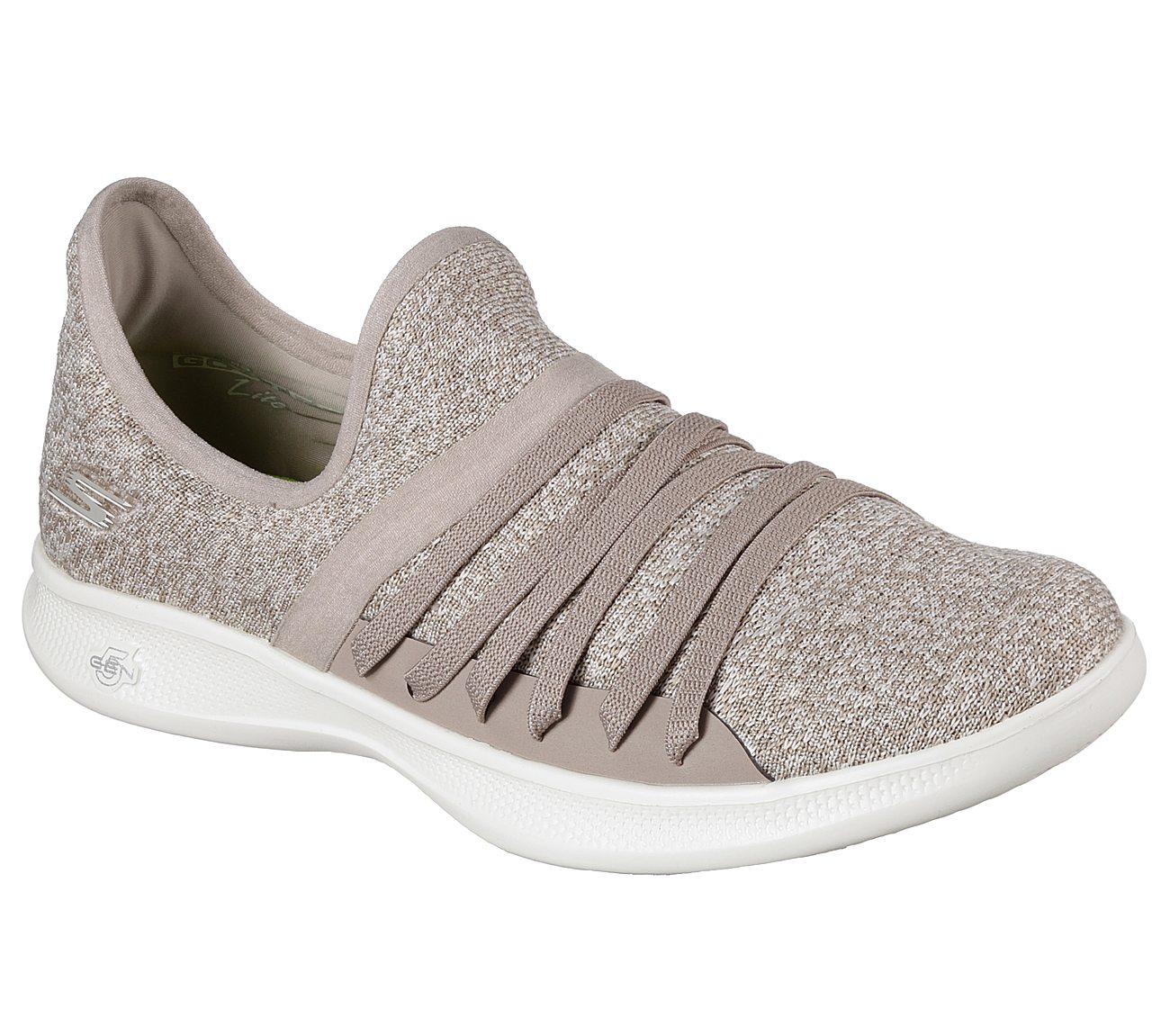 Skechers GO STEP Lite - Redefine. $65.00. Write the First Review. Hover to  zoom. Taupe