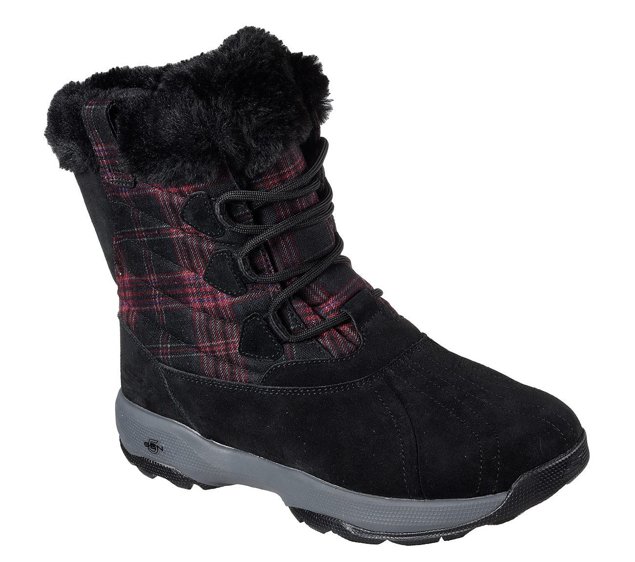 Women's Skechers GOwalk Outdoors - Crest new styles cheap price find great for sale get authentic online best seller oBS14Vxv