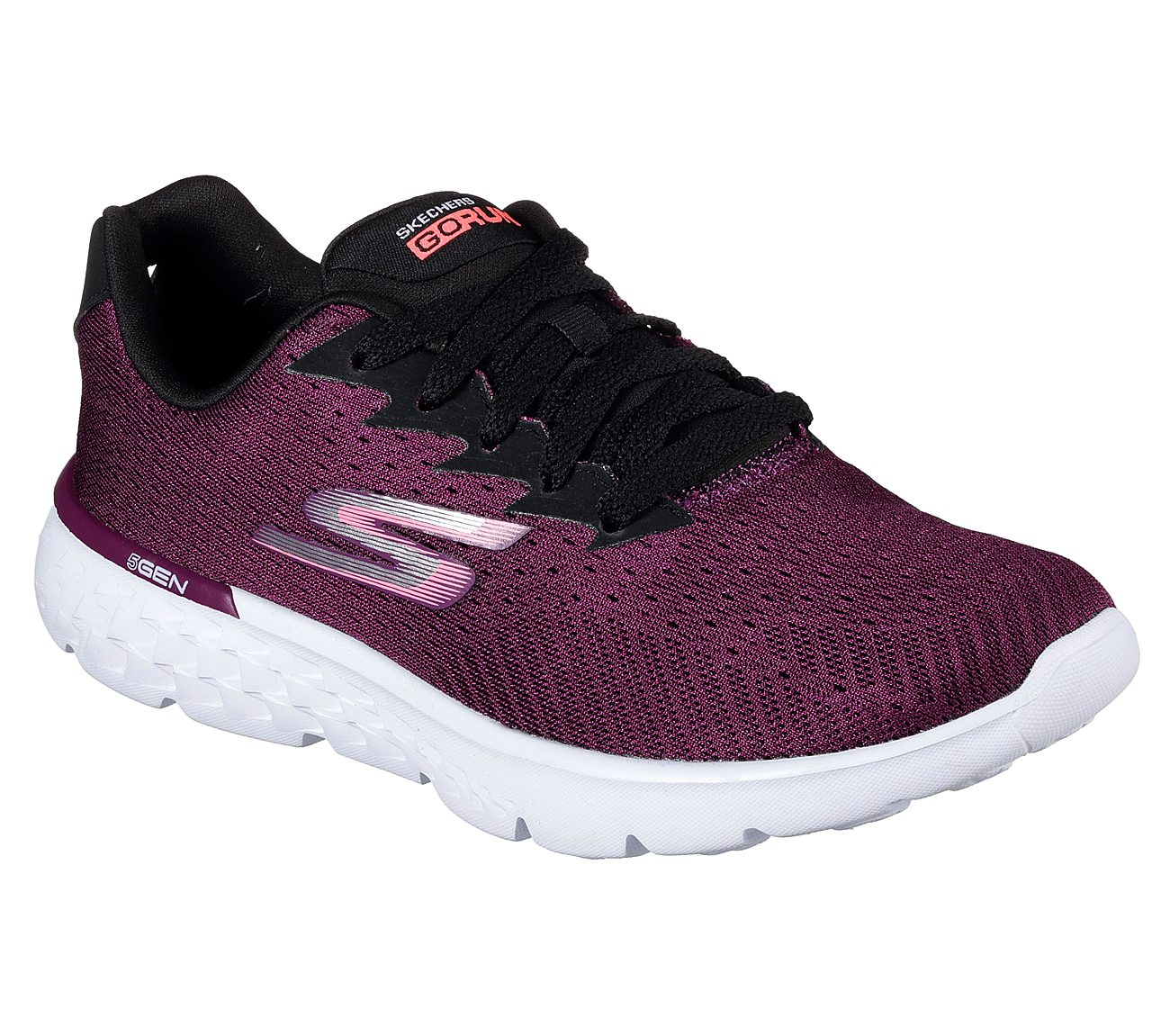 Skechers Go Run 400 Sole, Chaussures de Running Femme