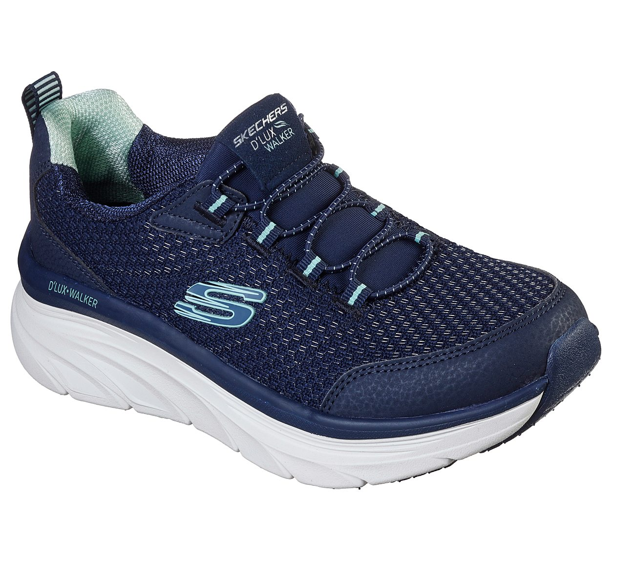 skechers relaxed fit womens shoes