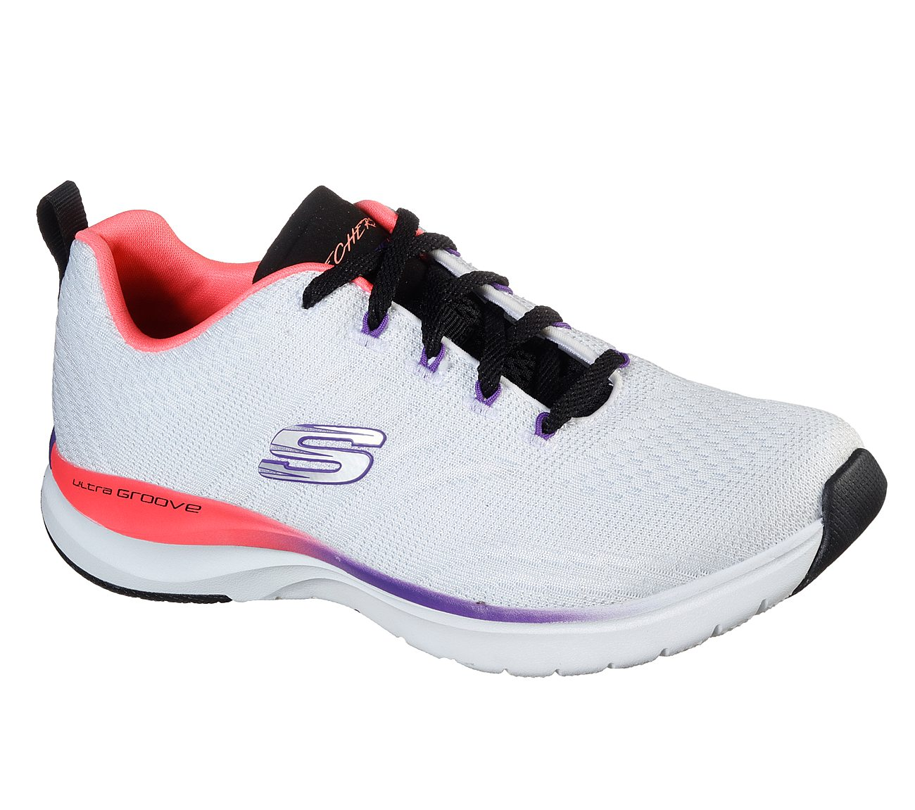 Buy SKECHERS Ultra Groove - Pure Vision