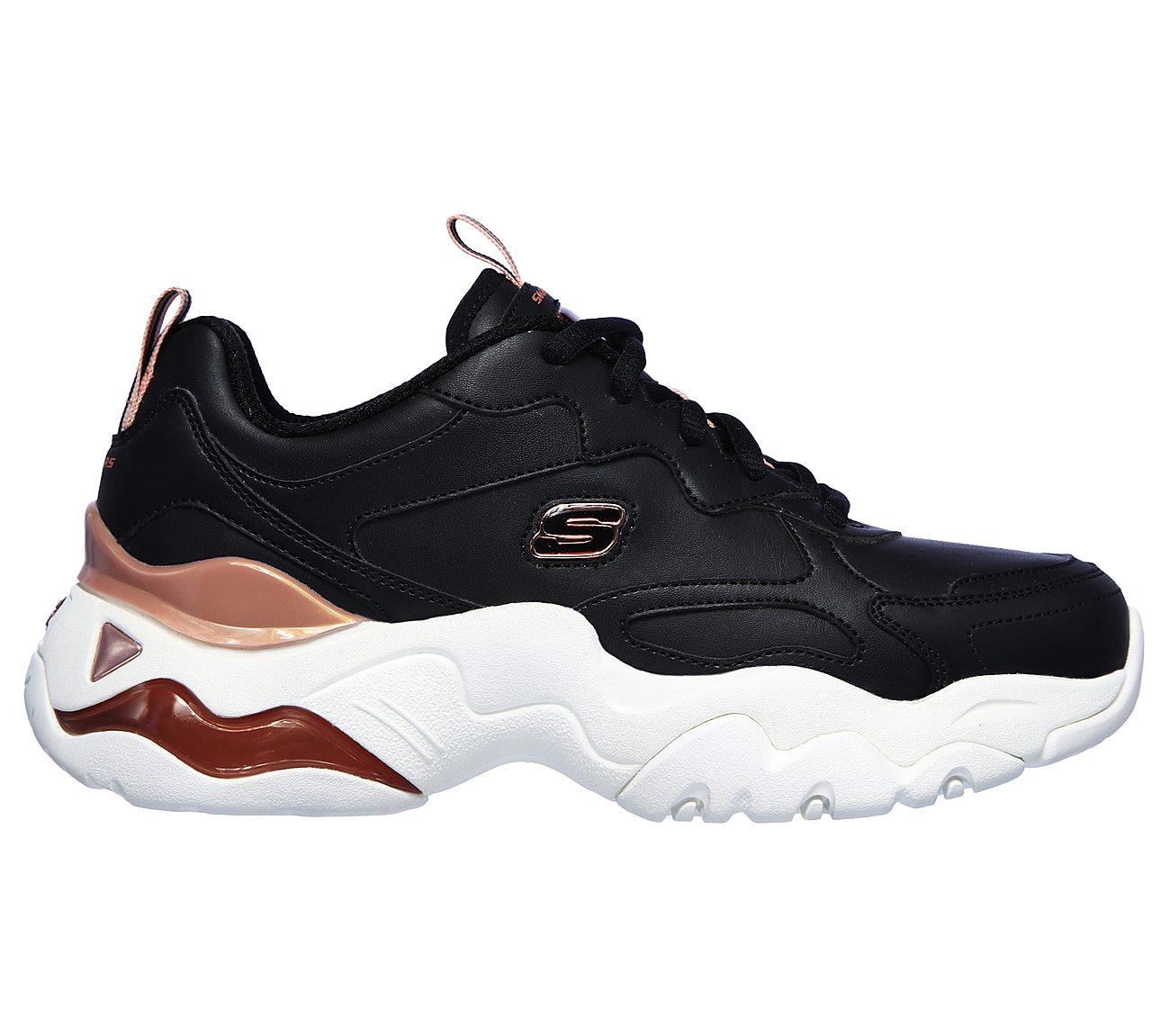 Empotrar estómago Centro de niños  Buy SKECHERS D'Lites 3.0 Air - Golden Rules D'Lites Shoes