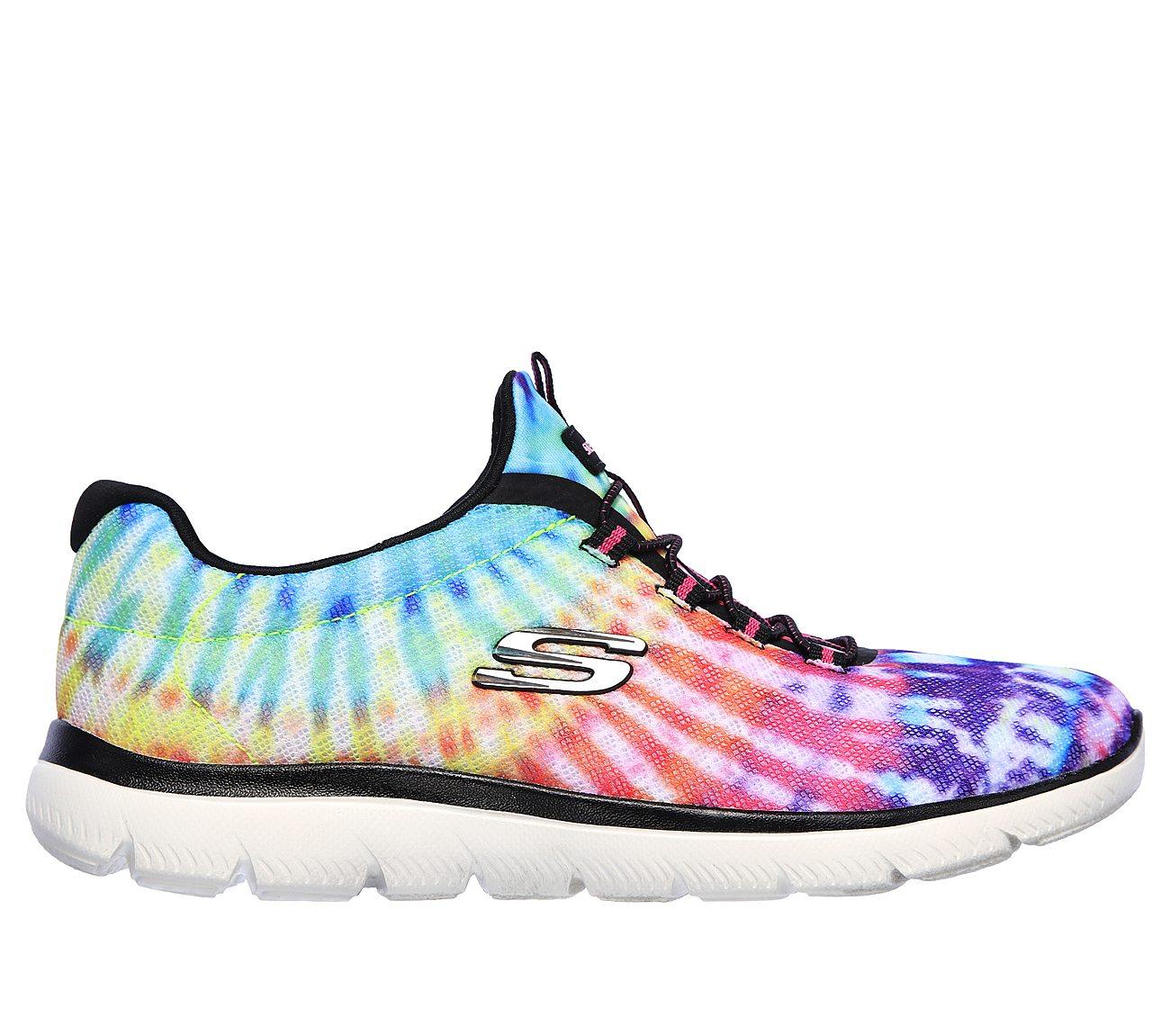 Buy SKECHERS Summits Looking Groovy Sport Shoes rPBBR