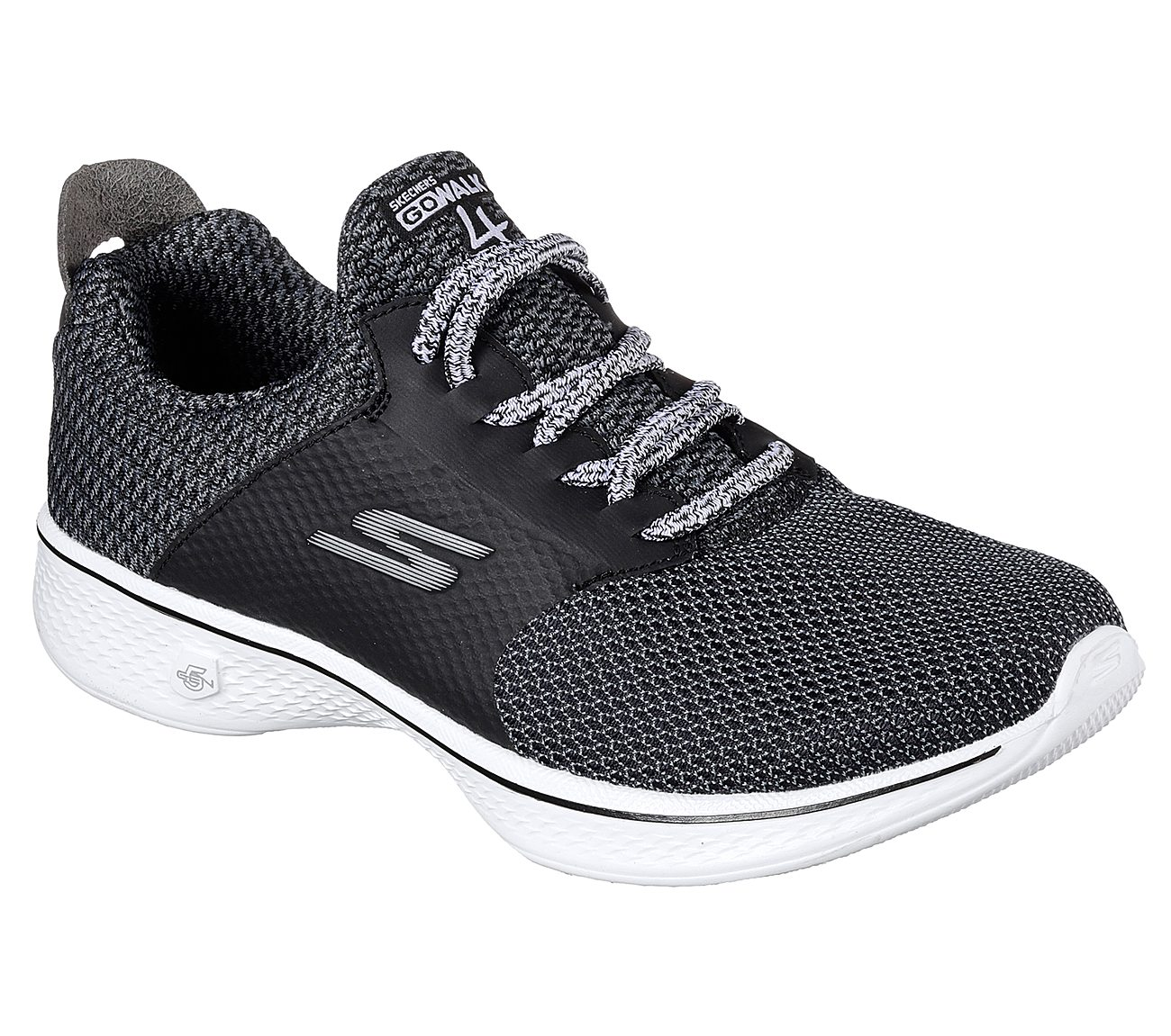 25d7a60025 Buy SKECHERS Skechers GOwalk 4 - Sustain Skechers Performance Shoes ...