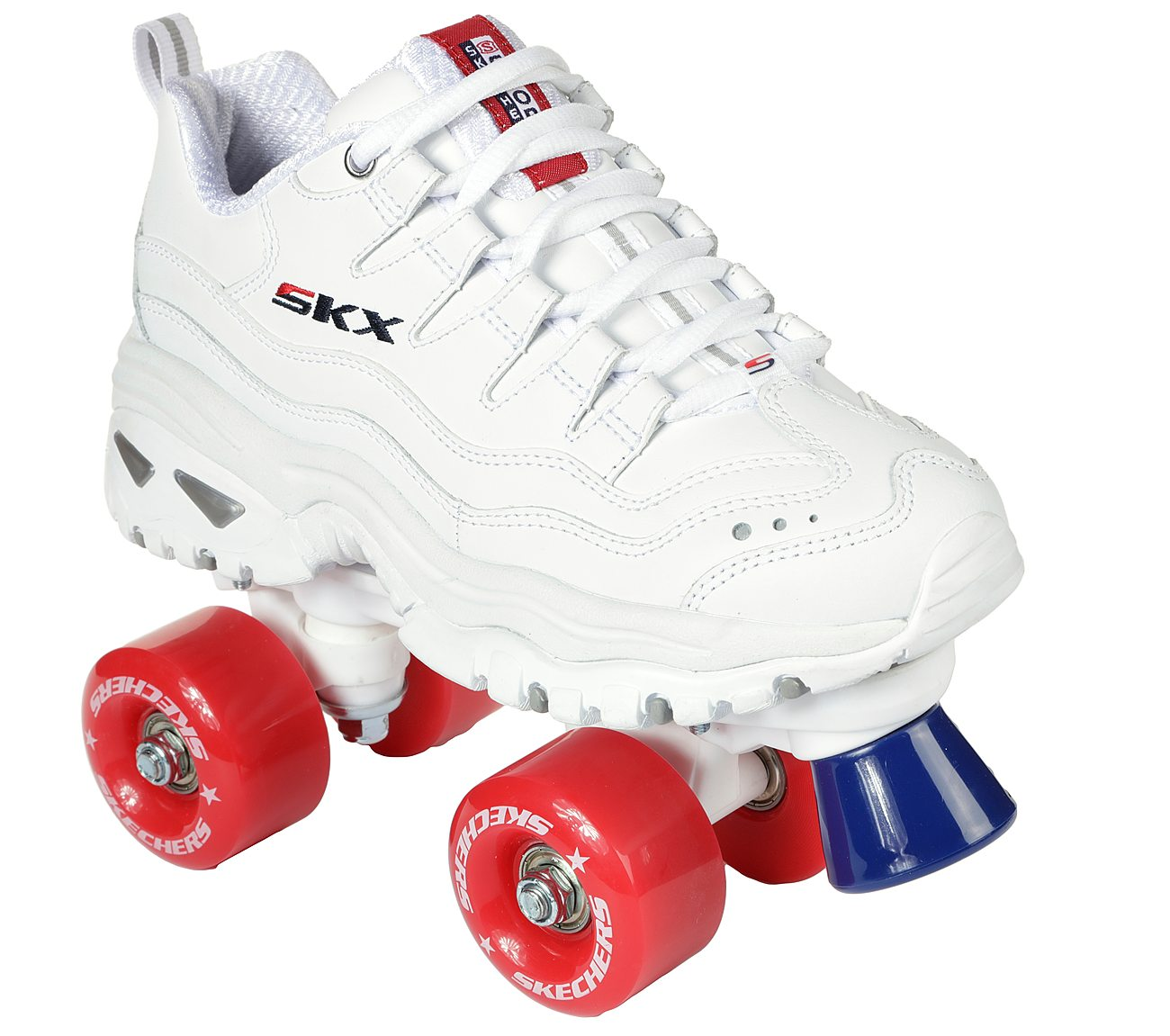 SKECHERS Energy - 4 Wheelers Sport Shoes