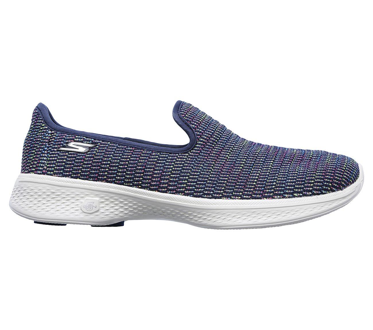 skechers gowalk 4 women's shoes
