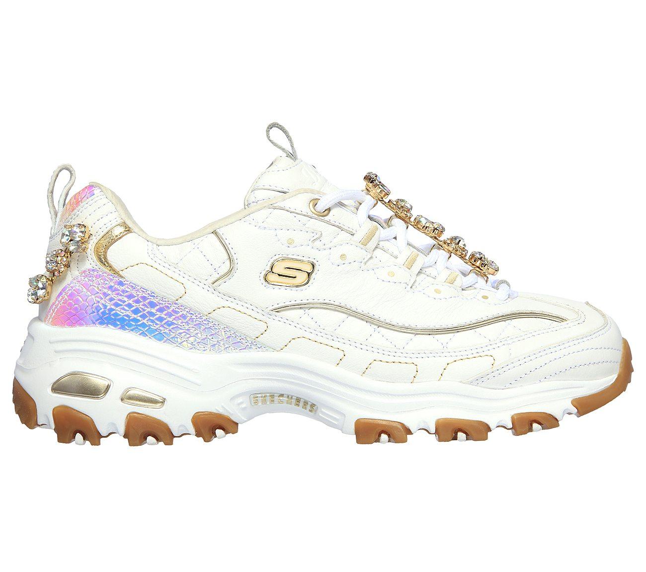 Good Fortune D'Lites Shoes
