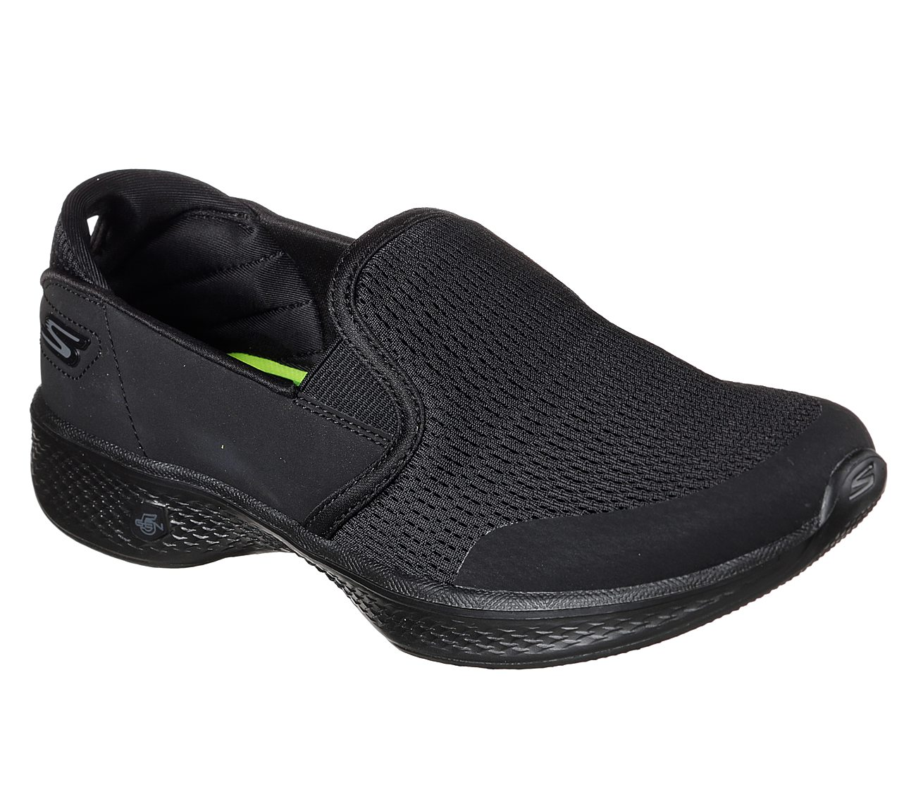 Go Walk 4 - Attuned SKECHERS Performance cLEQe