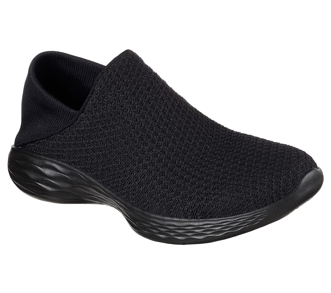 Skechers Women's You Movement Slip On Shoe