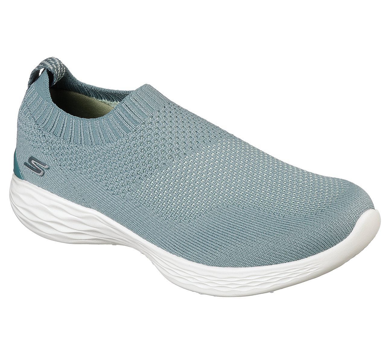 NEW SKECHERS WOMENS YOU PURE SLIP-ON SNEAKER