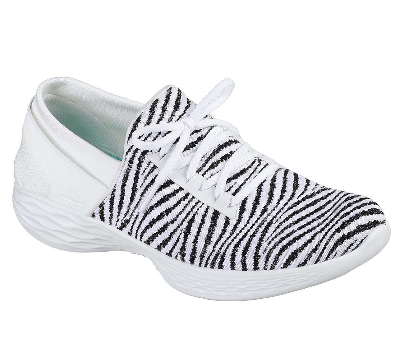 Skechers You Unity White - Womens  - Size