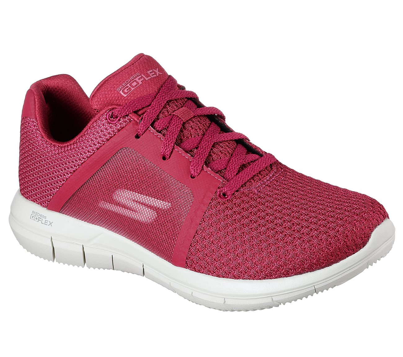 Skechers Women's Go Flex 2 Walking Sneake14990PNK