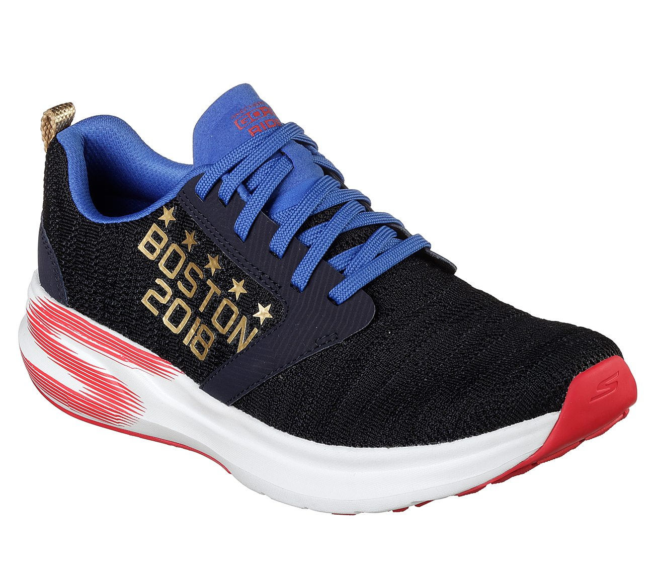 87e6d01afb Buy SKECHERS Skechers GOrun Ride 7 - Boston 2018 Skechers ...