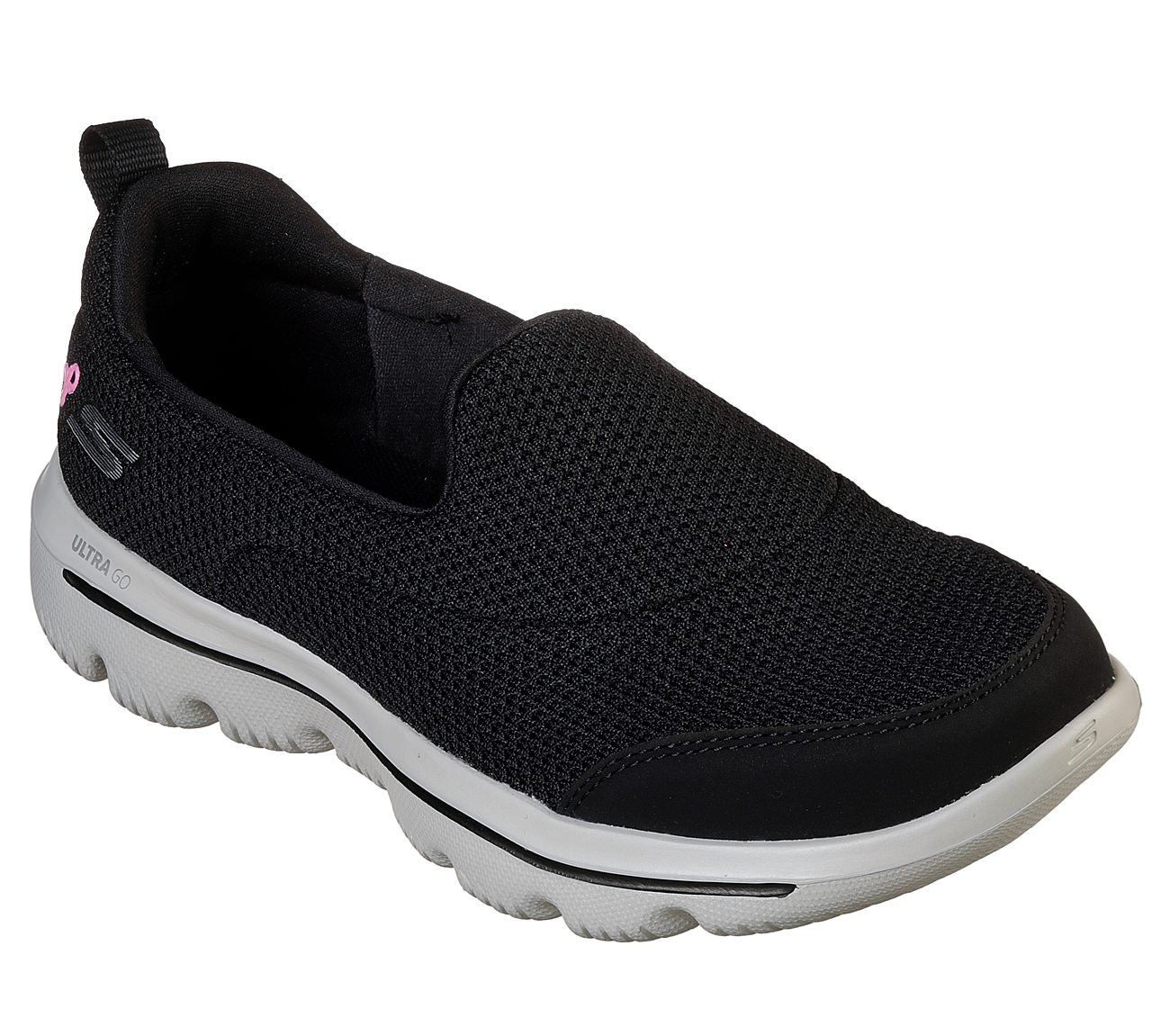 4d04b483aa7c Buy SKECHERS Skechers GOwalk Evolution Ultra - Hope Breast Cancer ...