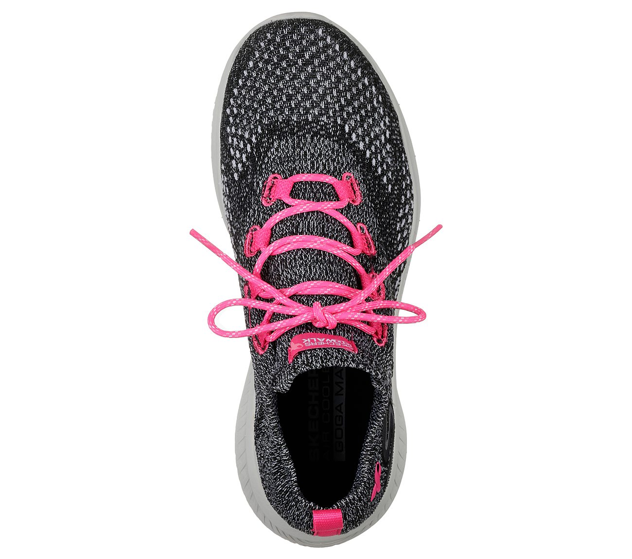 skechers go walk breast cancer shoes
