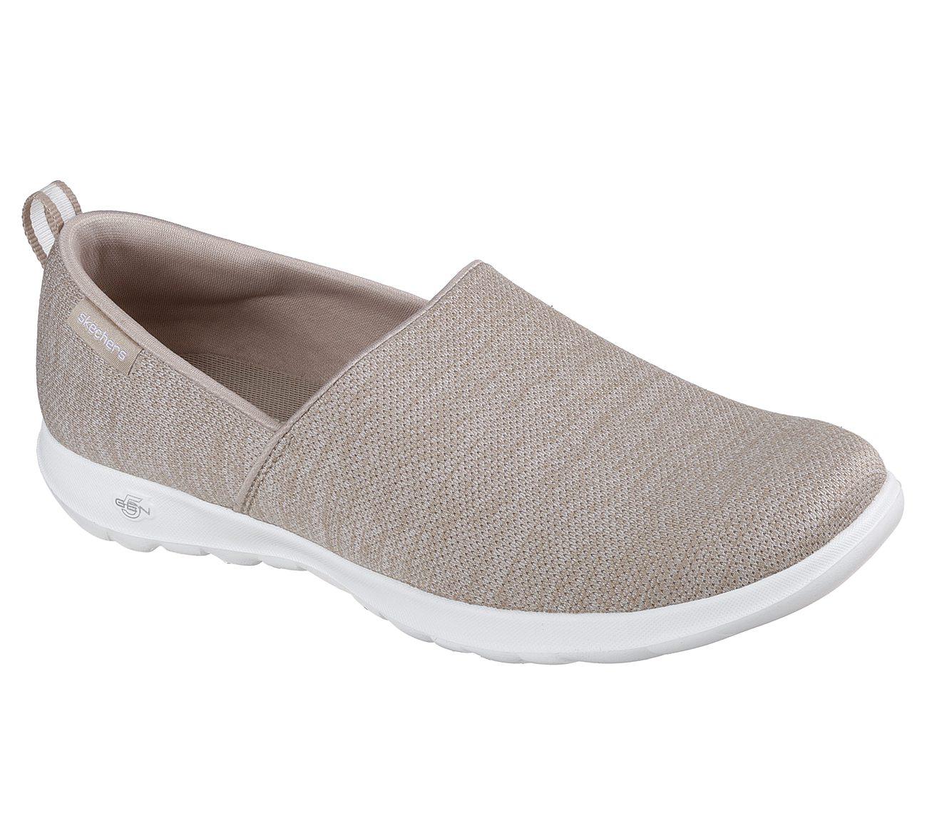 Skechers Go Walk Lite Slip On Women Walking Shoes Sneakers Pick 1
