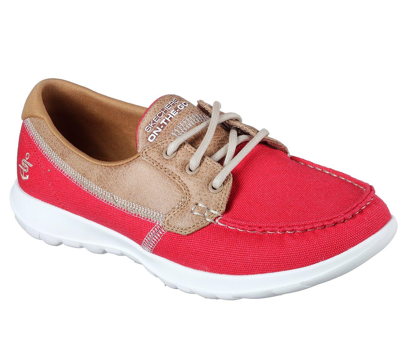Skechers GOwalk Lite - Coral