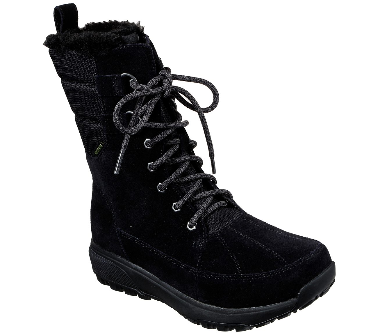 Women's Skechers GO Outdoors Ultra Waterproof Hiking Boot