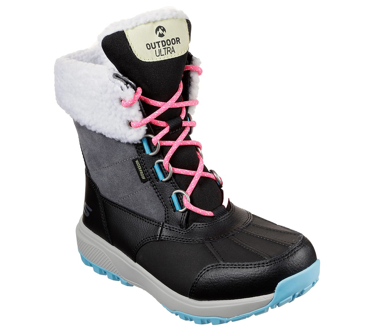Skechers On the GO Outdoors Ultra Snow Capped