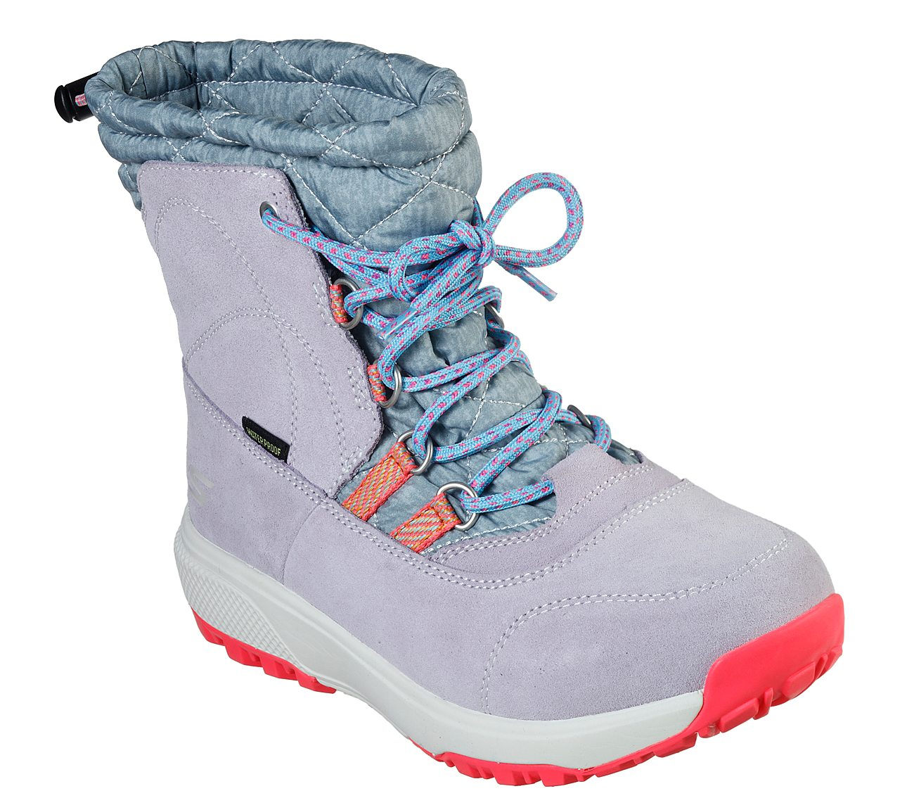 Skechers On the GO Outdoors Ultra - Arctic Chills