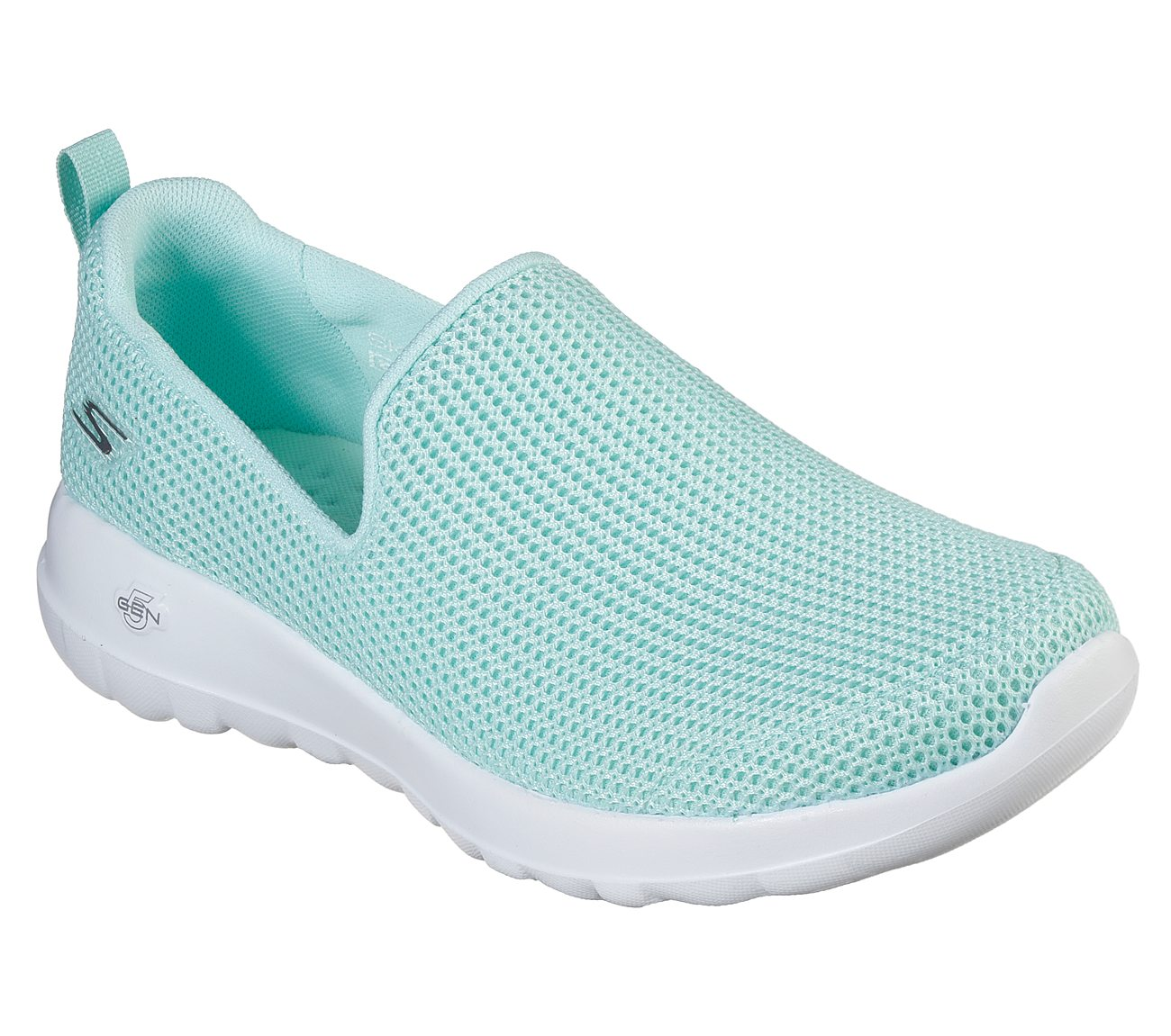 SKECHERS GOWALK JOY - CENTERPIECE