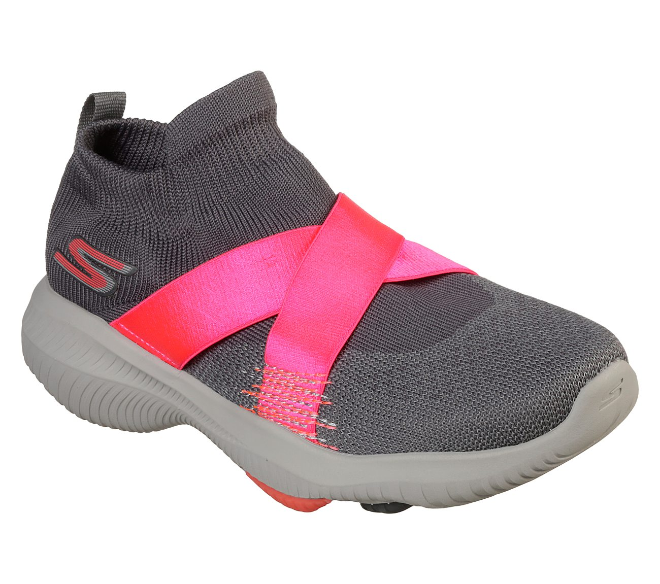 Skechers GOwalk Revolution Ultra - Bolt