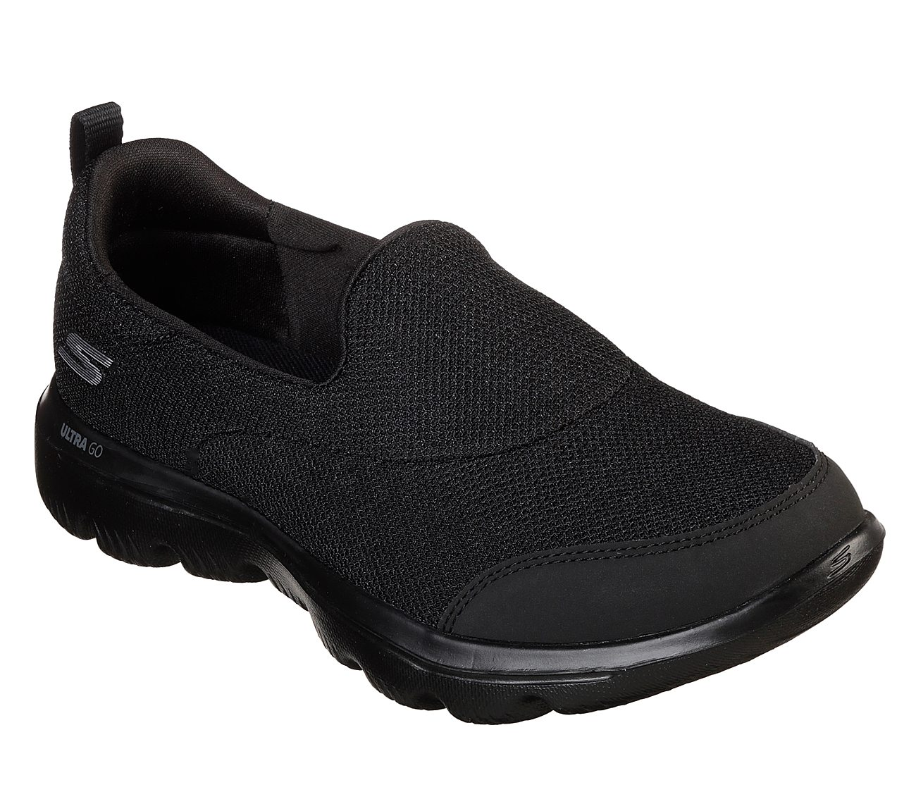 Skechers Women's Go Walk Evolution Ultra Slip On Shoe