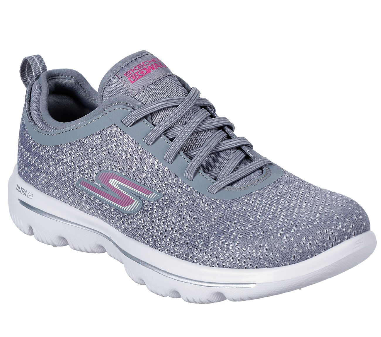 Skechers go walk shoes | in Cardiff