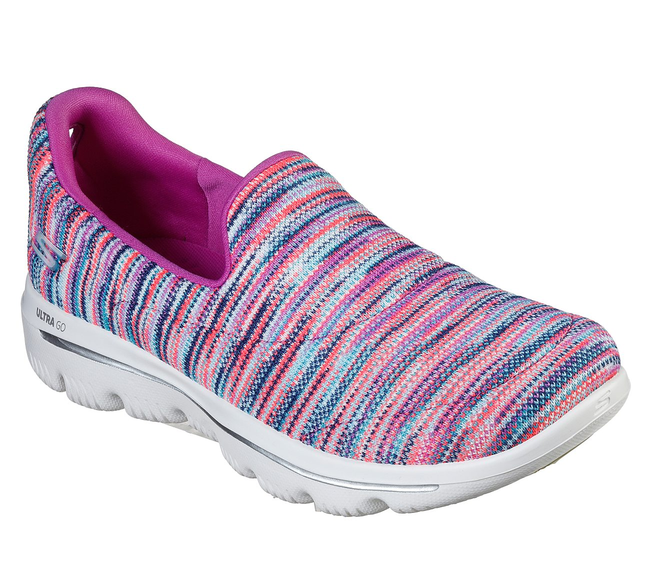 Skechers GOwalk Evolution - Frenzied