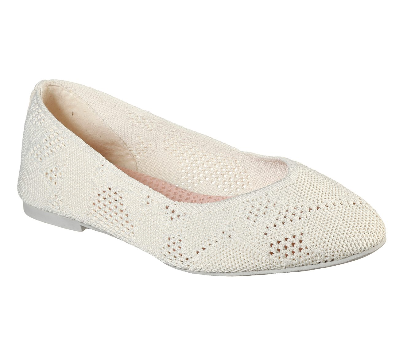 Buy Skechers Cleo Knitty City Modern Comfort Shoes