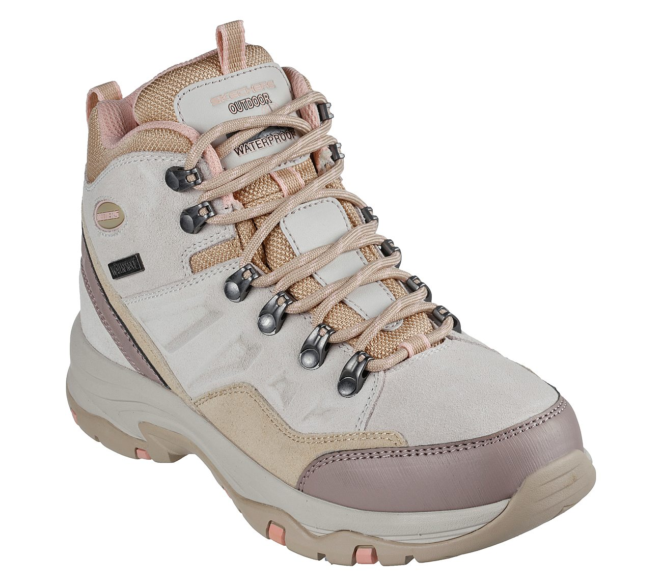 Skechers Relaxed Fit Trego Rocky