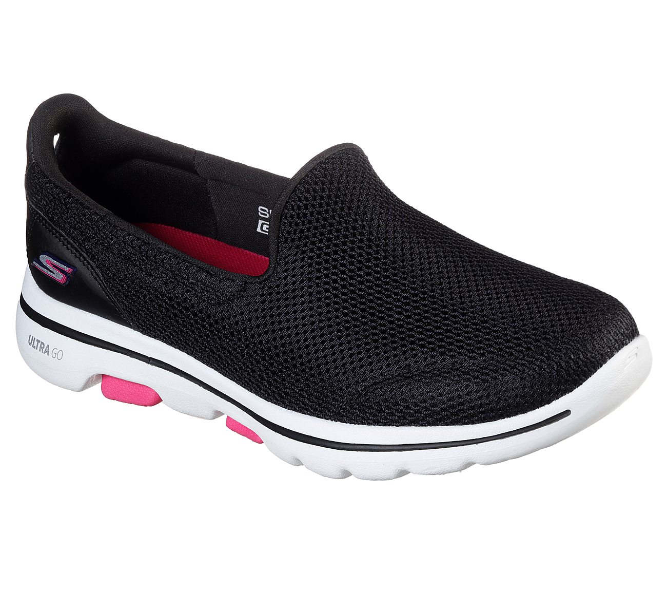 ladies skechers go walk