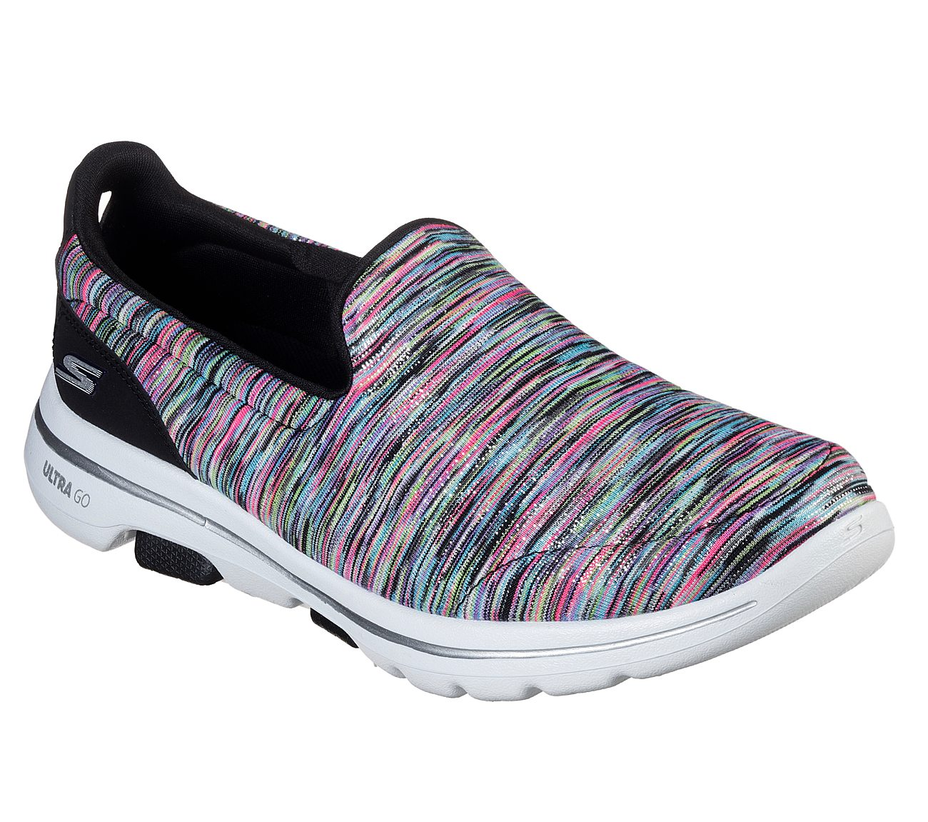 SKETCHERS combined Comfort Flex Technology with a GOga Mat