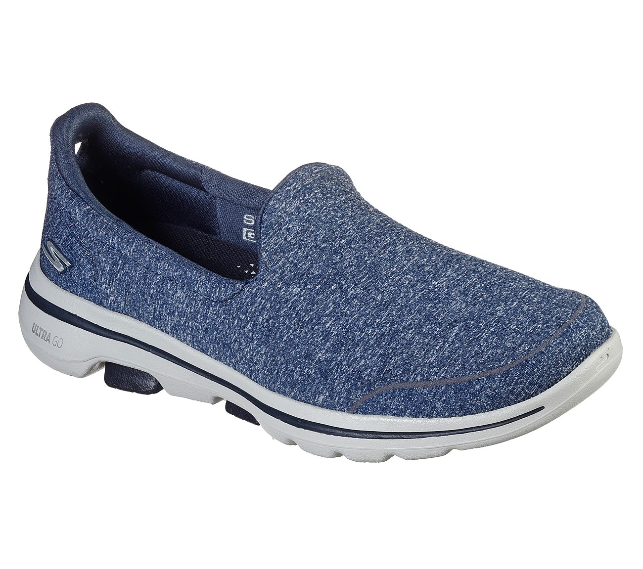 speciaal voor schoenen outlet te koop outlet boetiek Skechers GOwalk 5 - Super Sock