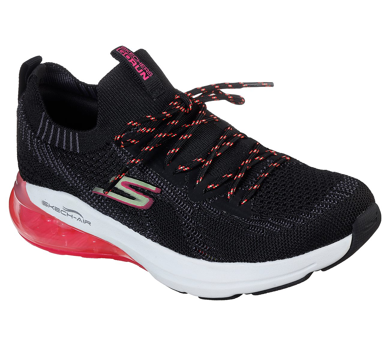 skechers go for run