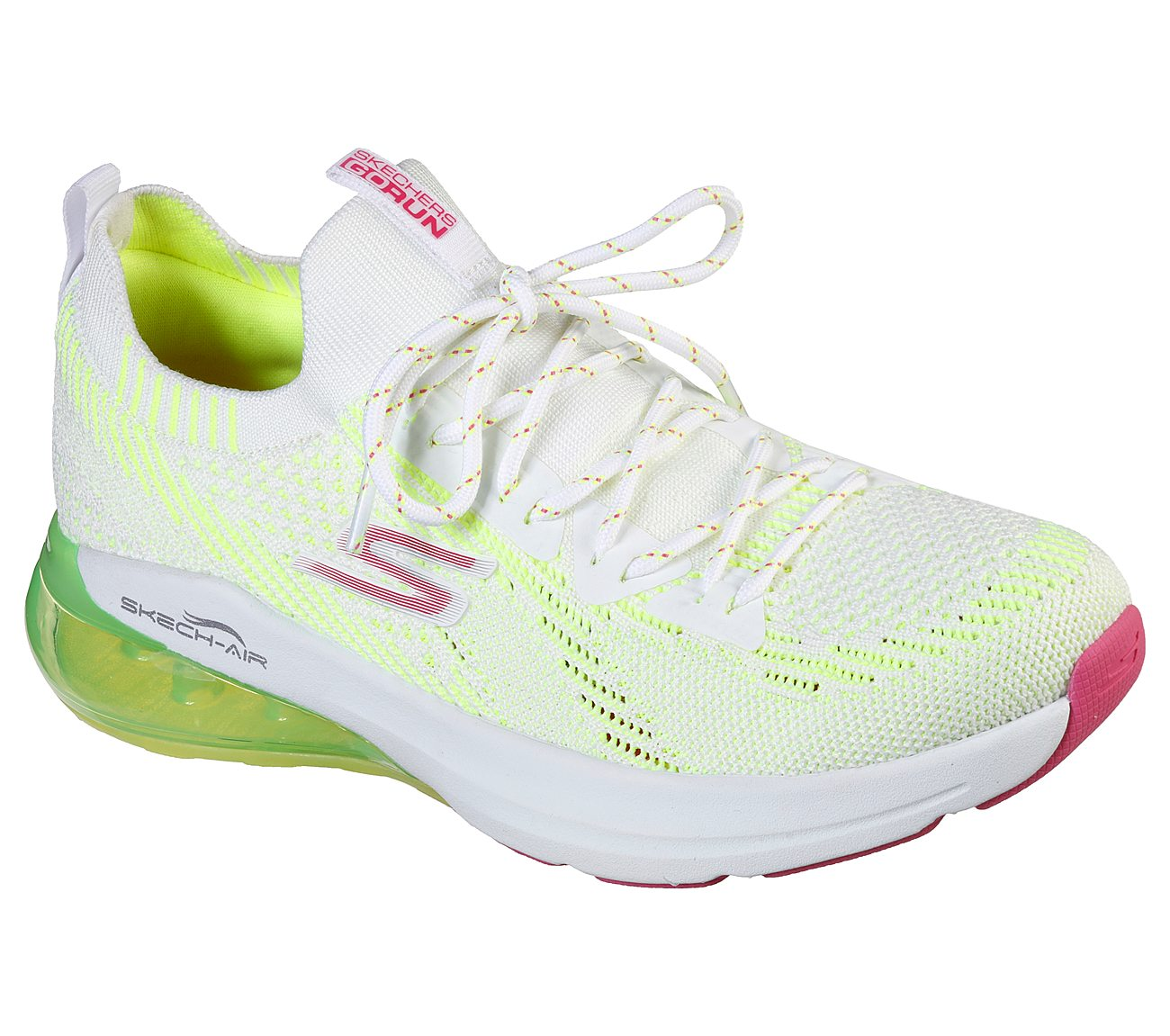 Skechers GOrun Air - Stratus